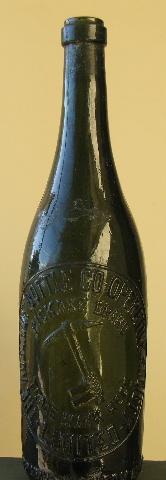 Bottles dating pickaxe Amazing pickaxe